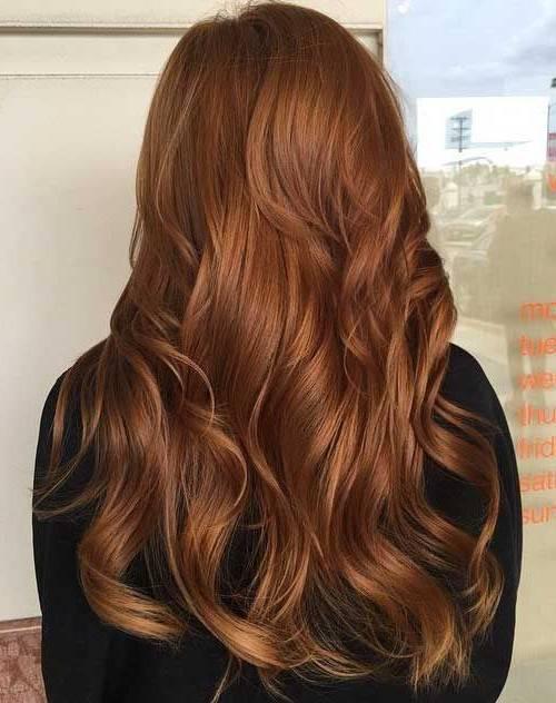 چگونه رنگ موی قهوه ای عسلی بگذاریم؟
