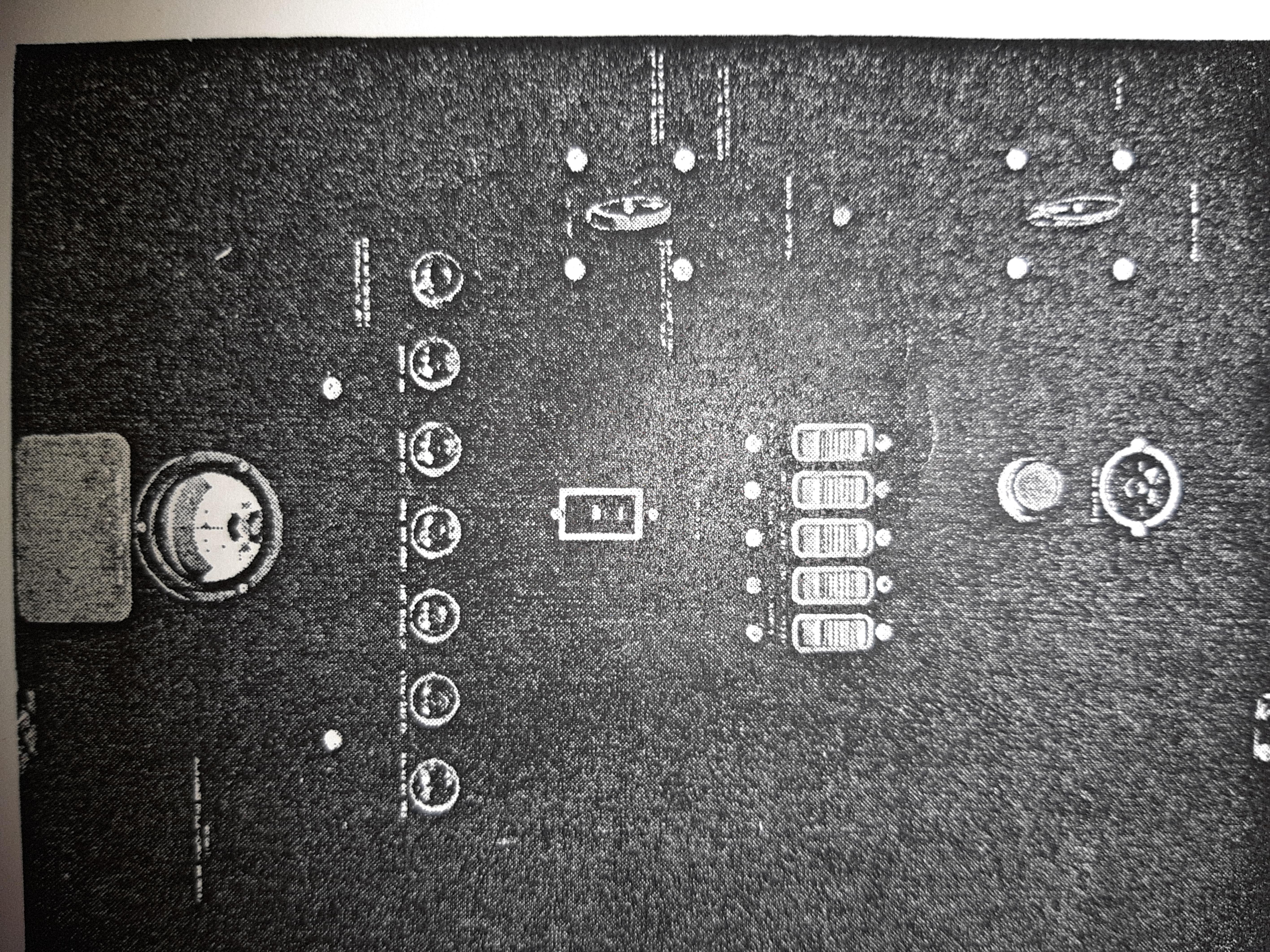 تابلوی کلید های خودکار