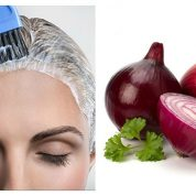 چجوری با آب پیاز از ریزش مو جلوگیری کنیم؟
