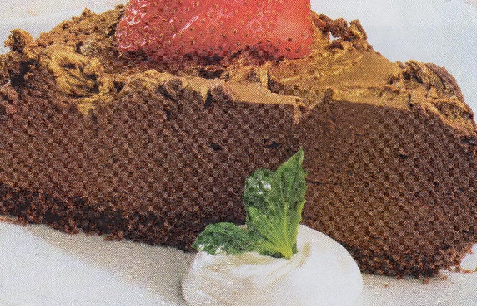 چگونه چیز کیک ایرلندی درست کنیم؟