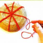 چگونه یک کاسه کنافی درست کنیم؟