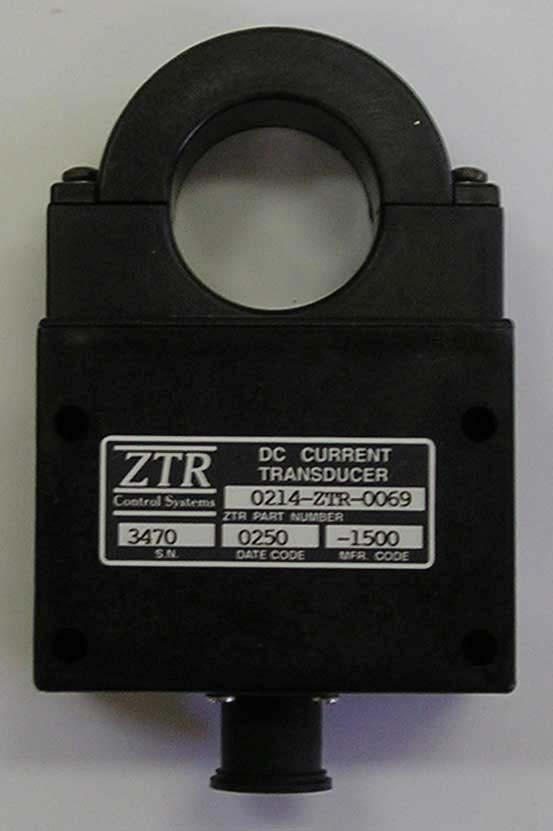 ﺗﺮاﻧﺴﺪاﻛﺘﻮر وﻟﺘﺎژ (VT Transducer :Voltage)