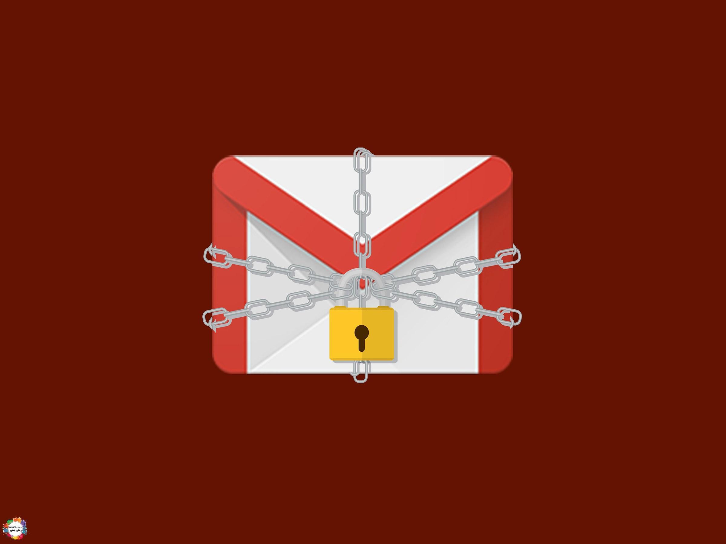 چگونه یک ایمیل بازیابی را به حساب Google خود اضافه کنیم؟