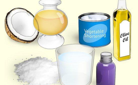 چگونه صابون درست کنیم؟