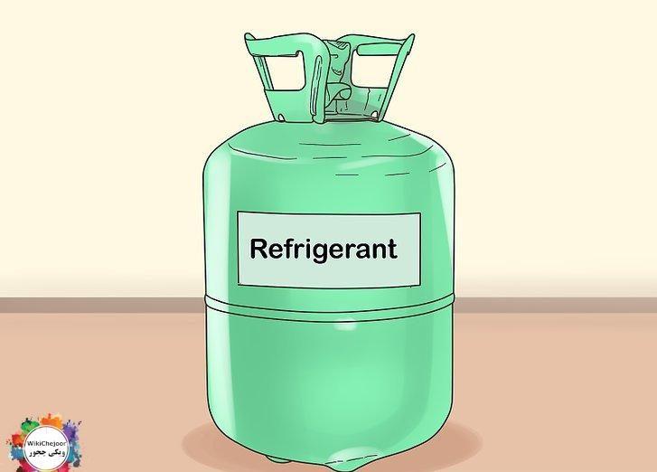 استفاده از مایع خنک کننده مناسب