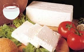 سرو پنیر سنتی