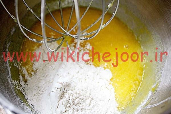 طرز تهیه میگو سوخاری
