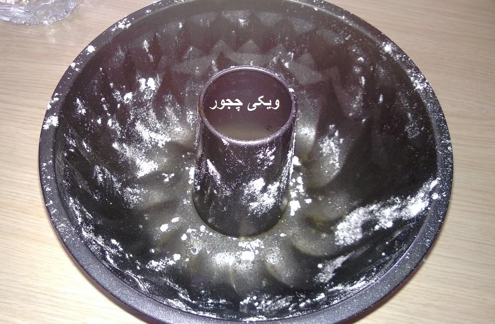 طرز درست کردن کیک انجیر خوشمزه