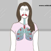 چگونه ظرفیت ریه خود را افزایش دهیم؟