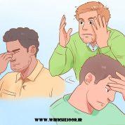چگونه از حمله پانیک ( حمله عصبی ) جلوگیری کنیم؟