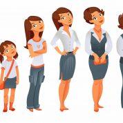 ۳ رازی که پا به سن گذاشتن را برایتان شگفت انگیز می کند.