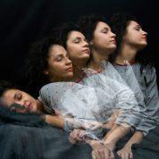 چگونه به دنیای خواب می رویم و خواب می بینیم؟