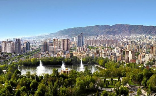 آشنایی با جاذبه های گردشگری تبریز!!