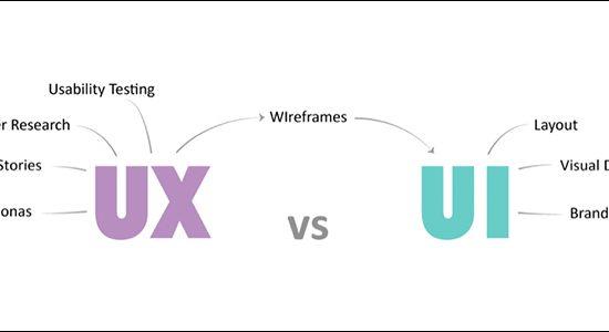 آنچه در باره UI و UX باید بدانی.؟