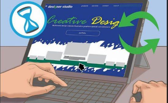 چگونه یک وب سایت طراحی کنیم؟| طراحی وب سایت