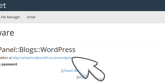 how-to-create-a-wordpress-website-or-blog-using-cpanel