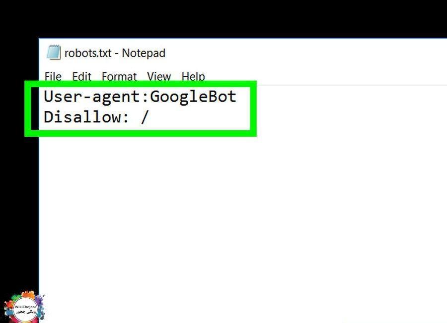 how-to-block-google-bot