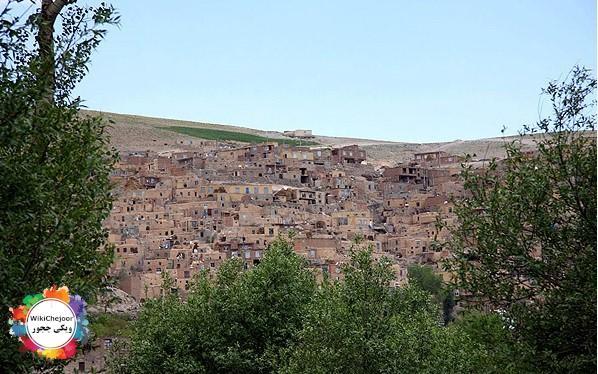 مناطق دیدنی تبریز