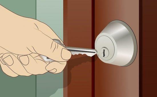 چگونه امنیت منزل خود را بالا ببرید؟