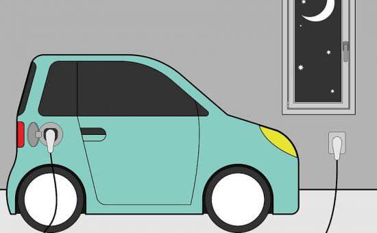 چگونه از یک خودروی الکتریکی استفاده کنیم؟