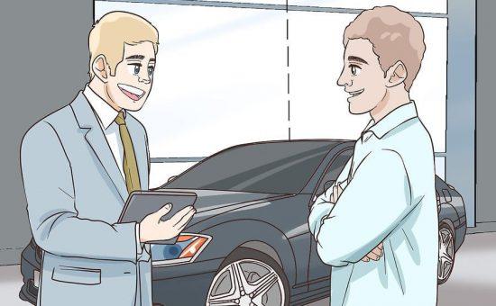 چگونه از اتومبیل صحبت کنیم؟