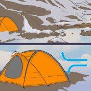 چگونه برای اردوی زمستانی (کمپینگ) آماده شویم؟