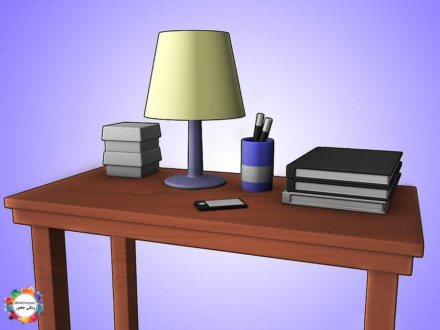 سازماندهی اتاق