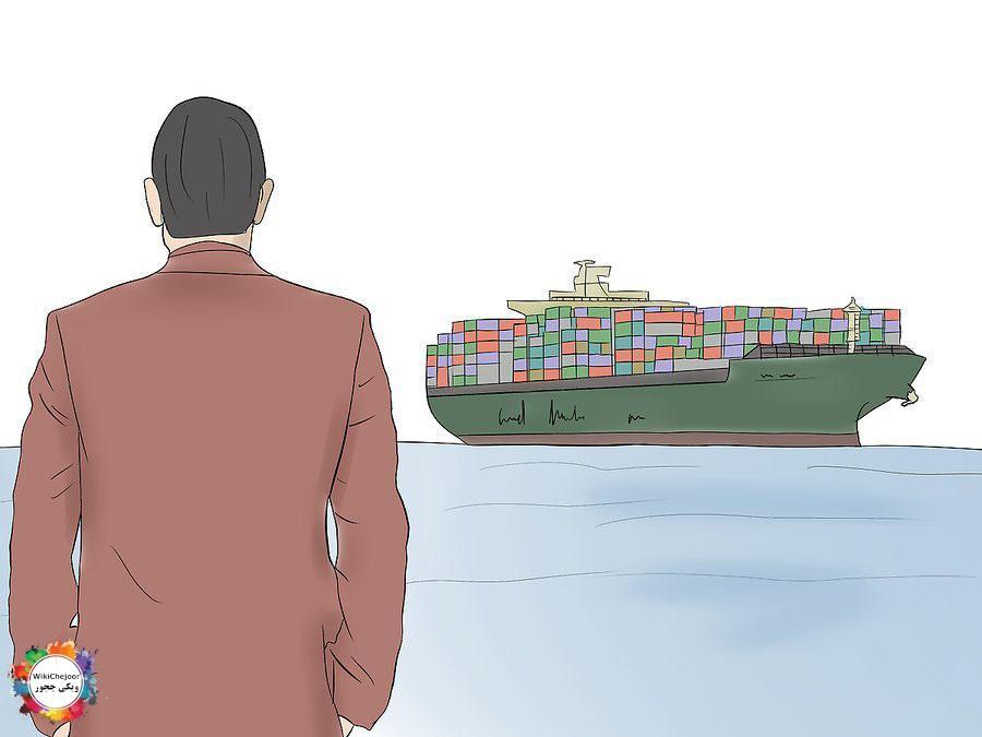 چگونه از انگلستان به آمریکا با قایق سفر کنیم؟