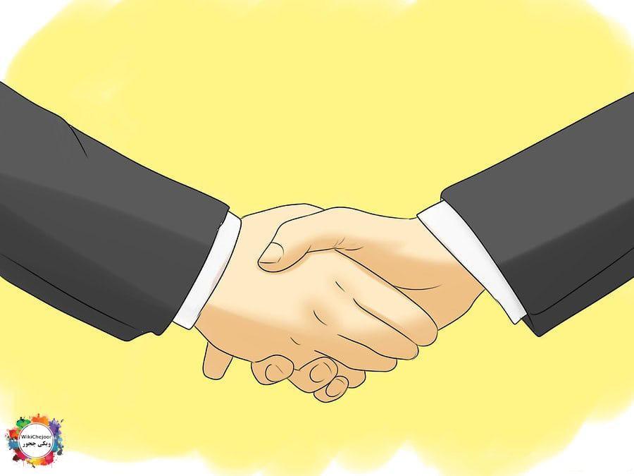 به عنوان مشاور بهره وری کار کنید