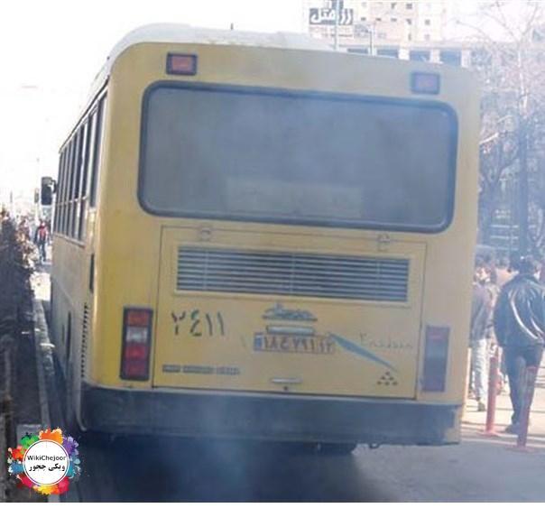 در خرید اتوبوس کار کرده باید به چند نکته توجه داشته باشید