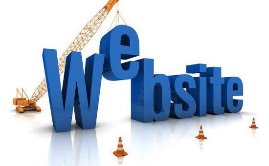 نحوه ایجاد یک وب سایت بدون HTML
