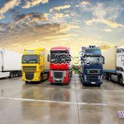 چگونه یک کامیون یا ماشین سنگین را پارک کنیم؟