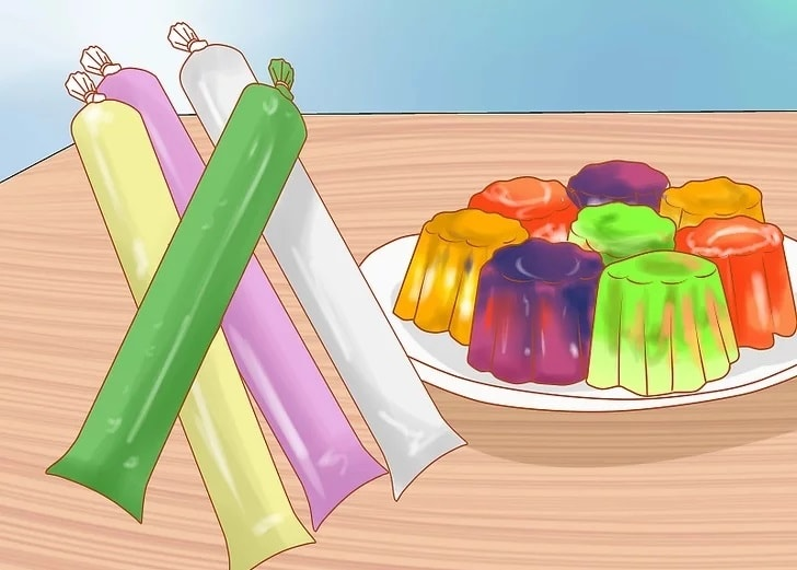 ارائه غذا و مایعات مناسب