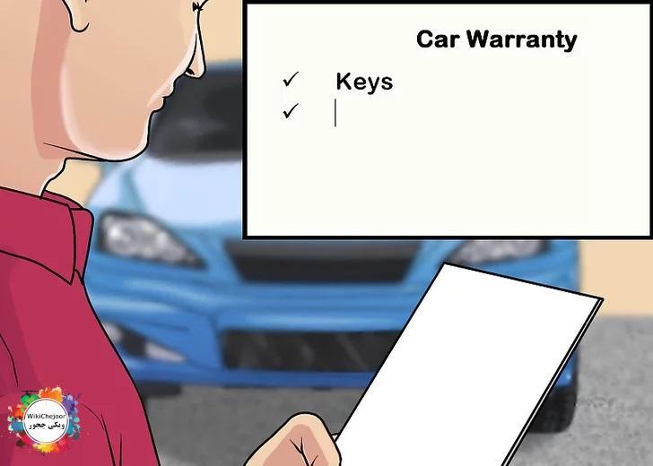 جایگزین کردن قسمت الکترونیکی کلید