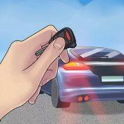 چگونه می توان کلید ماشین را عوض کرد؟