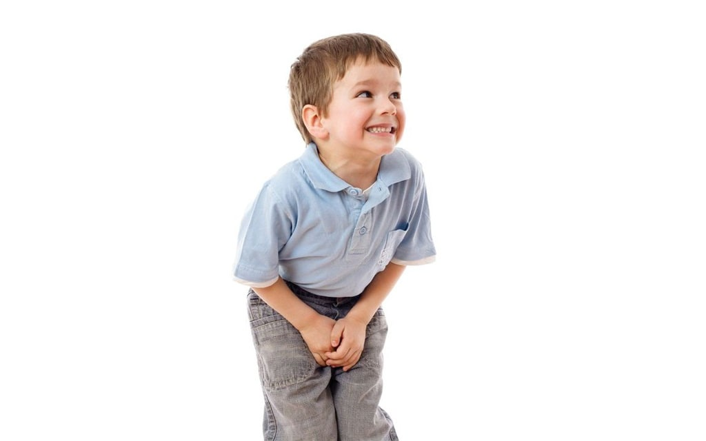 چگونه ریفلاکس ادراری کودکان را درمان کنیم؟