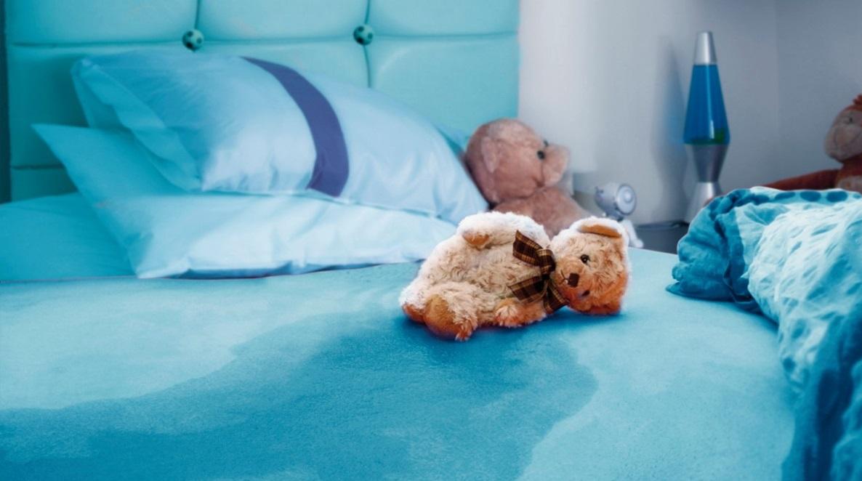 چگونه شب ادراری را درمان کنیم؟