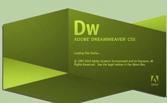 چگونه با Dreamweaver وب سایت مخصوص موبایل بسازیم؟