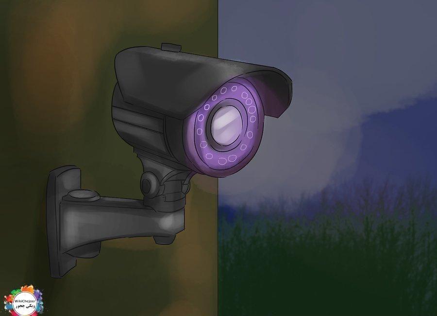 چگونه محل مناسب برای دوربین امنیتی خارجی خود را انتخاب کنید؟