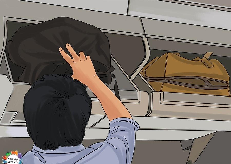 How to Secure Your Luggage for a Flight