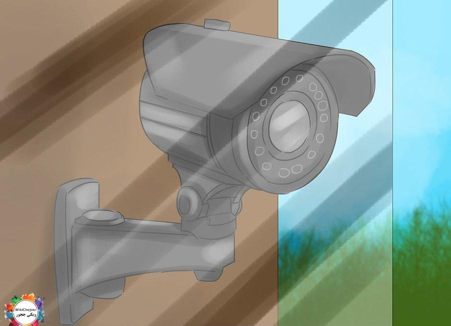 Choose the Right Location for Your Outdoor Security IP Camera ip camera