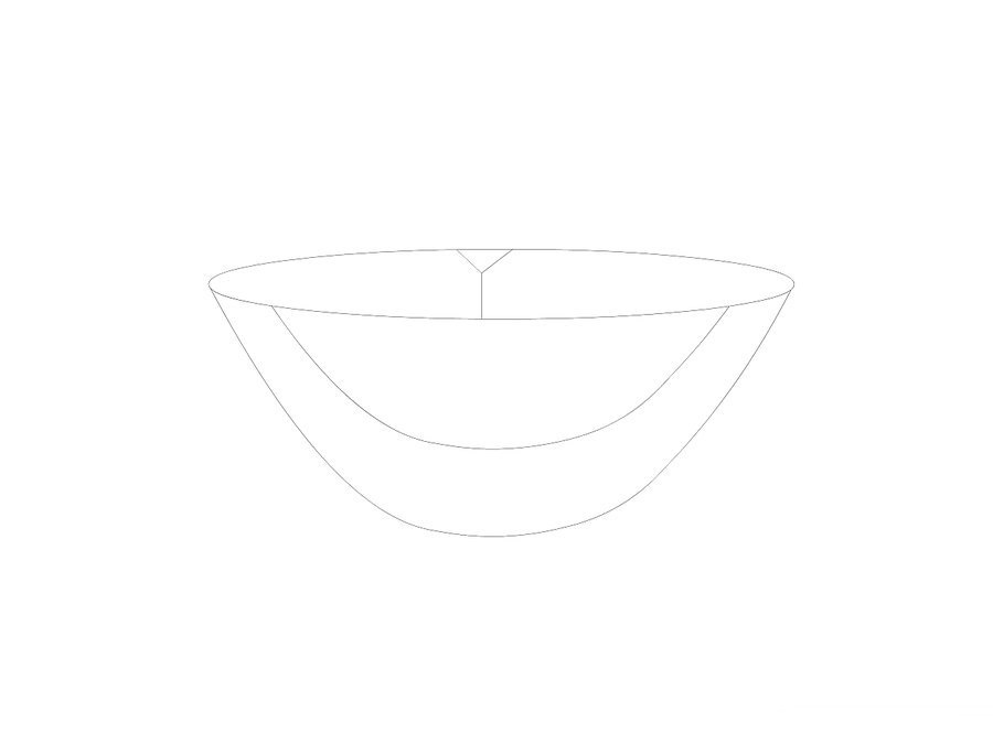 طرح سوم نقاشی دهان