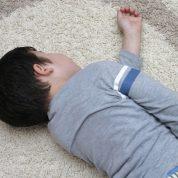سوختگی کودکان | چگونه از کودکان در برابر سوختگی محافظت کنیم؟
