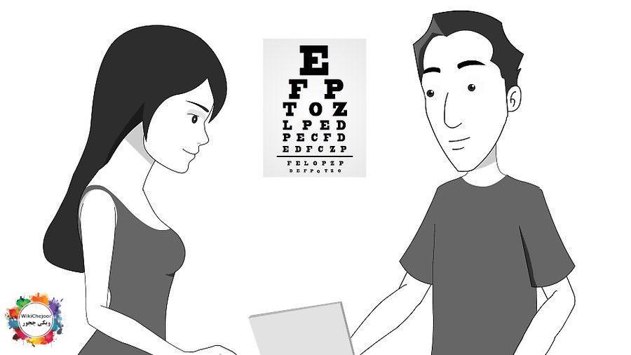 چگونه چشم های خود را ورزش دهیم؟