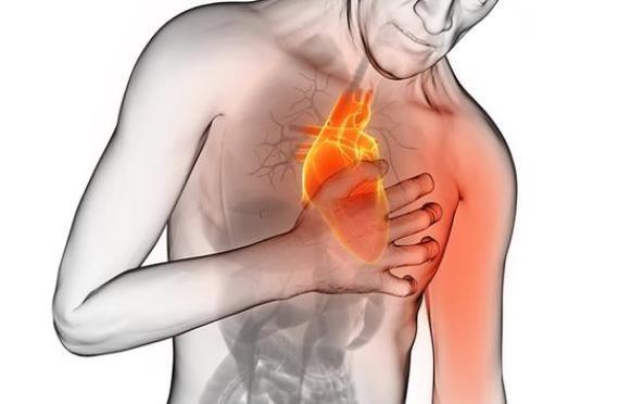 چگونه می توان درد آنژین را تشخیص داد؟