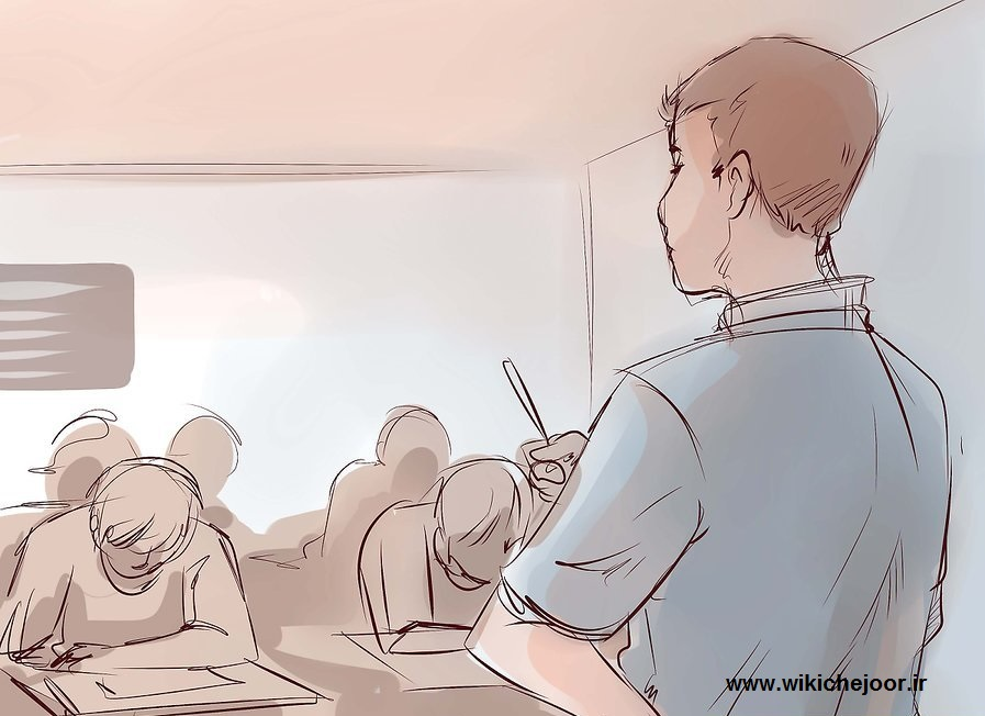 How to Catch Students Cheating
