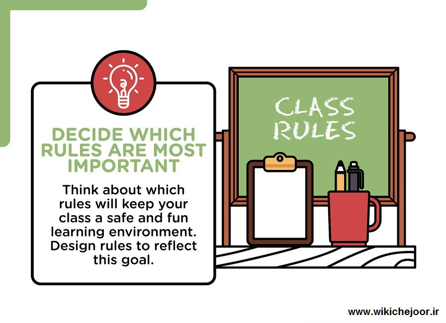 How to Maintain Classroom Discipline