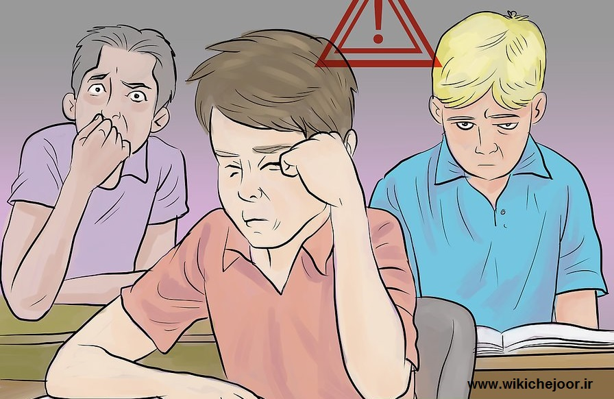 How to Understand a Student's Body Language
