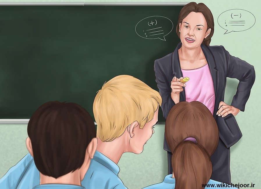 ow to Make a Classroom Management Plan