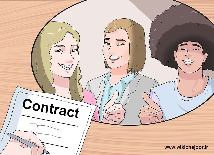How to Set Up a Class Contract or Classroom Rules